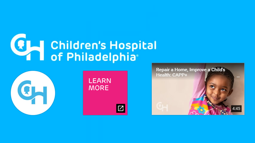 Children's Health in West Philadelphia