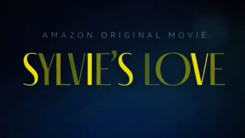 Sylvie's Love Trailer |  Amazon Prime Video